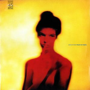 12inch - Depeche Mode Policy Of Truth