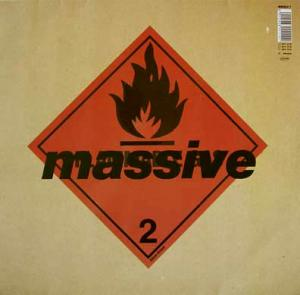 LP - Massive Attack Blue Lines