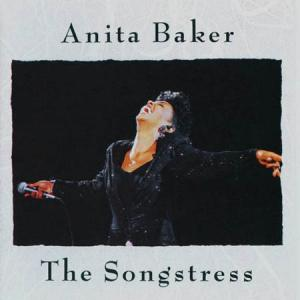 LP - Baker, Anita The Songstress