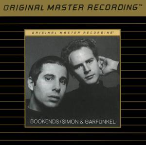 CD - Simon & Garfunkel Bookends