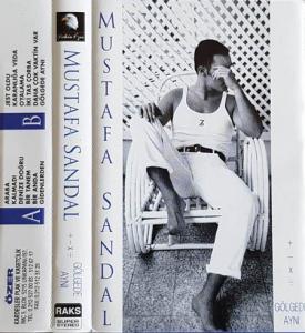 Cassette - Sandal, Mustafa G