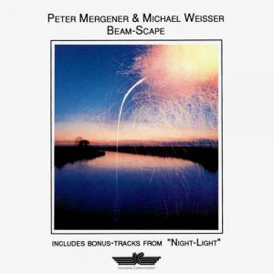 CD - Mergener, Peter & Michael Weisser Beam-Scape
