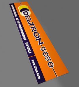Memorabilia - Deltron 3030 Sticker
