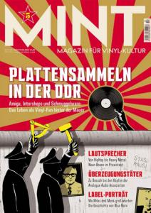 Magazine - Mint 07/16 - Plattensammeln In Der DDR