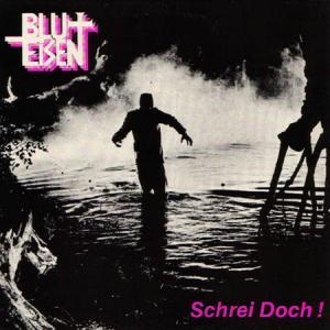 LP - Blut+Eisen Schrei Doch !