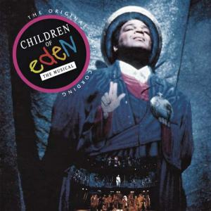 CD - Various Artists / Musical Children Of Eden - The Original Cast Recording