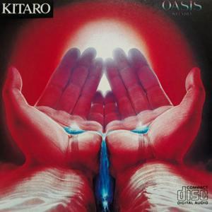CD - Kitaro Oasis