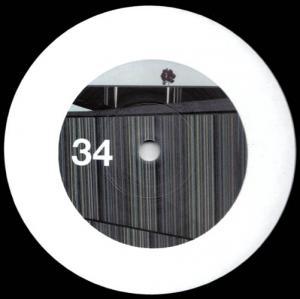 12inch - Thibideau, Matt Asphalt EP