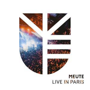 CD - Meute Live In Paris