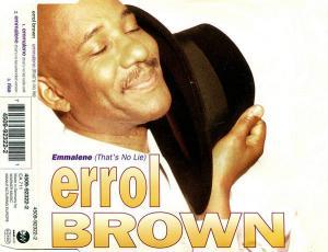CD:Single - Brown , Errol Emmalene