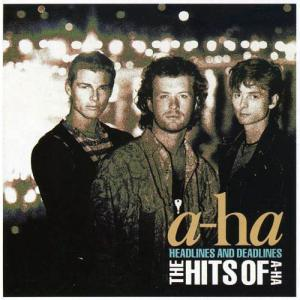 Laserdisc - A-ha Headlines And Deadlines - The Hits Of A-ha