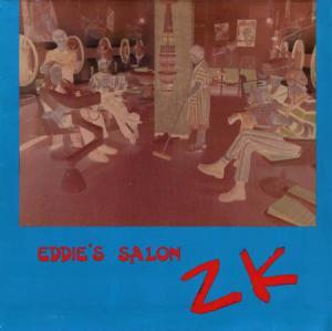 LP - ZK Eddie's Salon