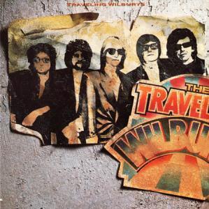 LP - Traveling Wilburys Volume One