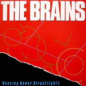 LP - Brains, The Dancing Under Streetlights