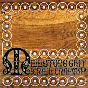 LP - Chapman, Michael Millstone Grit