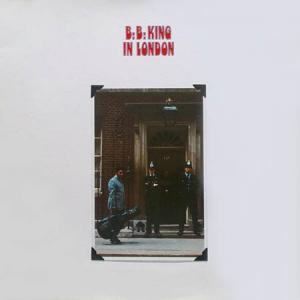 LP - King, B.B. In London