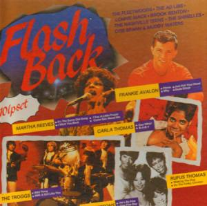 10LP - Various Artists Flash Back