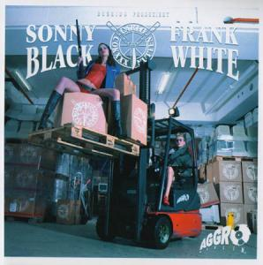 CD - Sonny Black & Frank White Carlo, Cokxxx, Nutten