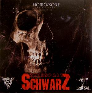 2CD - Basstard Zwiespalt Schwarz
