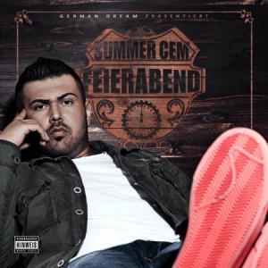CD - Summer Cem Feierabend
