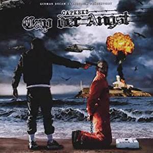 CD - Capkekz Cap Der Angst