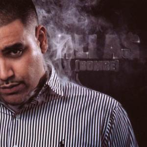 CD - Ali A$ Bombe