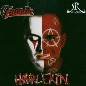 CD - Favorite Harlekin