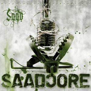CD - Saad Saadcore