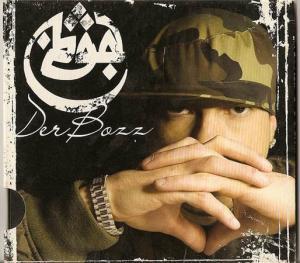 CD - Azad Der Bozz