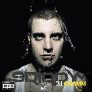 CD - SDiddy 21 Gramm