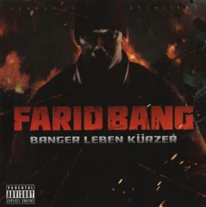 CD - Farid Bang Banger Leben K