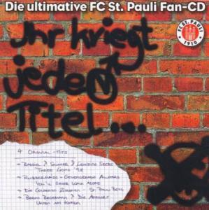 CD - Various Artists Ihr Kriegt Jeden Titel