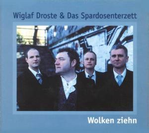 CD - Wiglaf Droste Und Das Das Spardosen-Terzett Wolken Ziehn