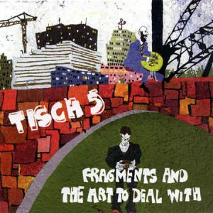 2CD - Tisch 5 Fragments And The Art To Deal With