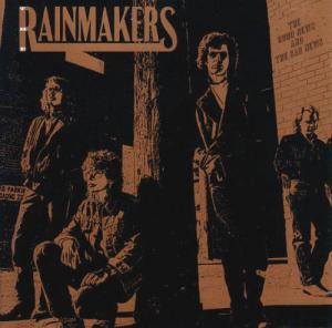 LP - Rainmakers, The The Good News And The Bad News