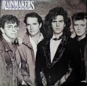 LP - Rainmakers, The Tornado