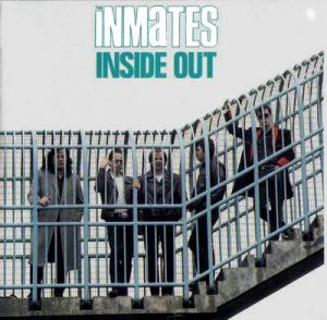 LP - Inmates, The Inside Out