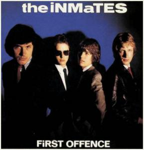 LP - Inmates, The First Offence