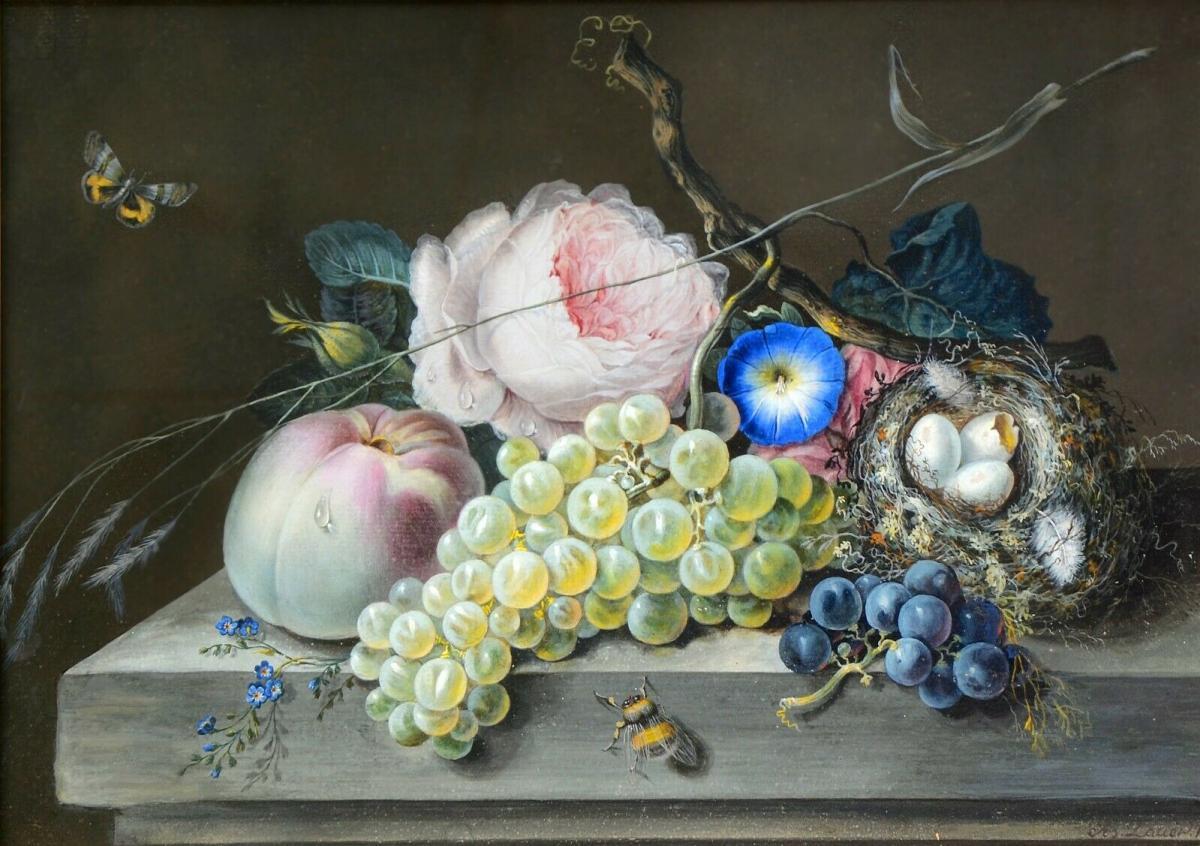Gemälde von Joseph Lauer 0