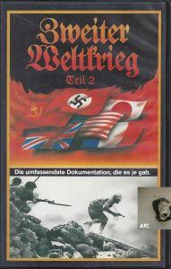 Zweiter Weltkrieg, Teil 2, VHS