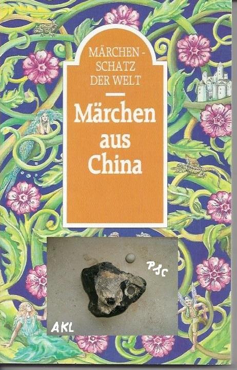 Buch: Märchen aus China, Märchenschatz der Welt