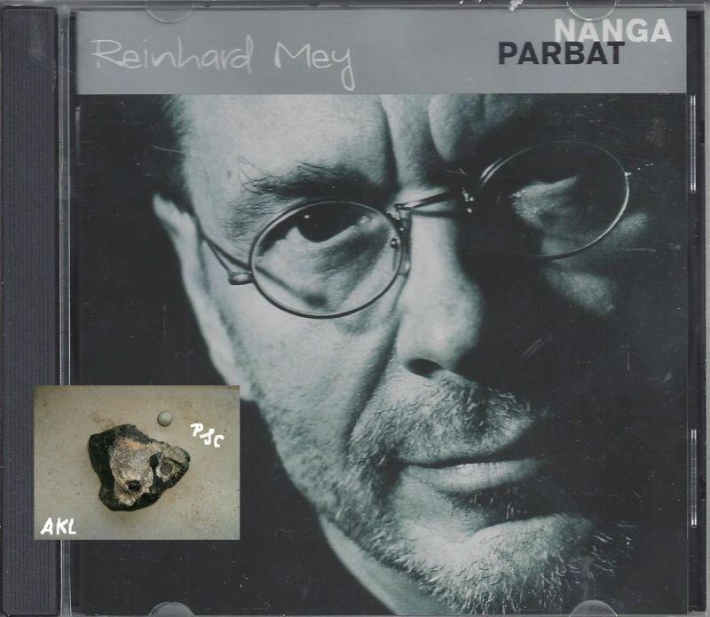 Reinhard Mey, Nanga Parbat, CD