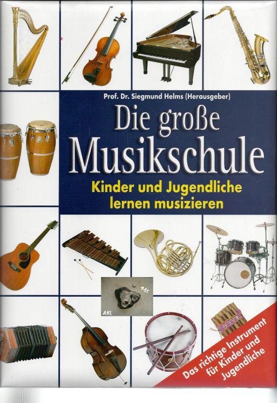 Die große Musikschule