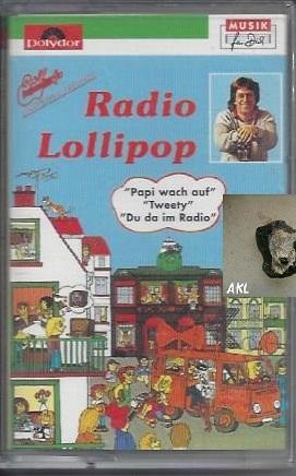 Radio Lollipop, Kassette, MC