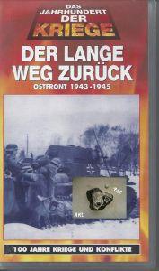 Der lange Weg zurück, VHS