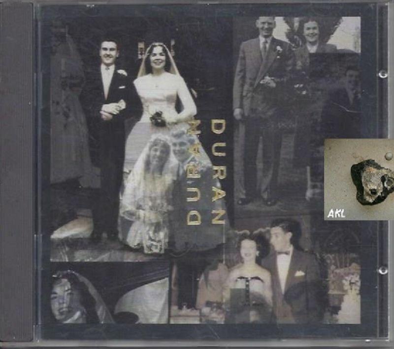 Duran Duran, CD