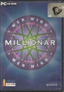 Wer wird Millionär, DVD, CD-Rom