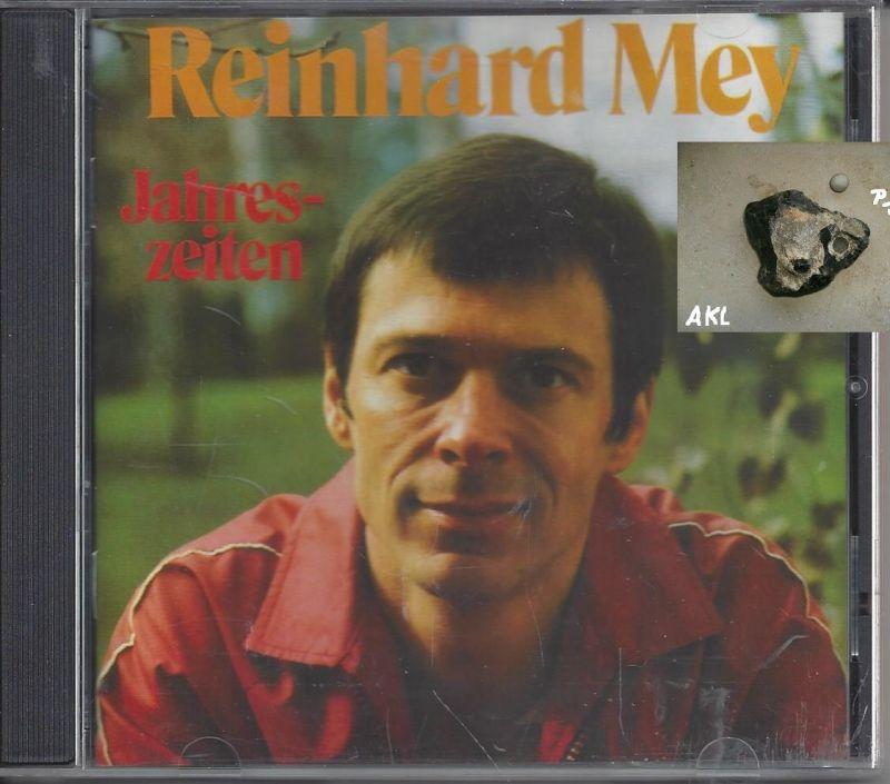 Reinhard Mey, Jahreszeiten, CD