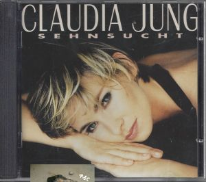 Claudia Jung, Sehnsucht, CD