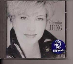 Claudia Jung, CD